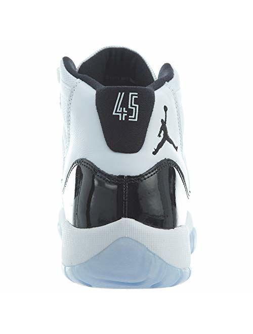 Air Jordan Jordan Kids' Air 12 Retro Bg French Black/Red