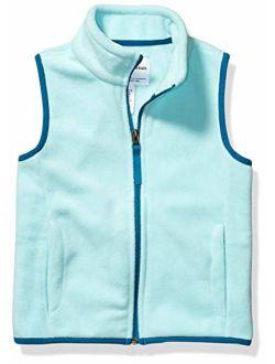 Girl's Polar Fleece Vest