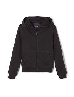 French Toast Boys' Fleece Hooded Sweatshirt