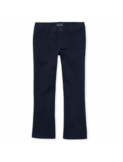 Girls' U Bootcut Pant