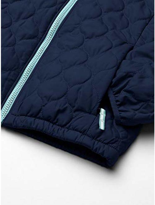 Columbia Girls' Bella Plush Jacket