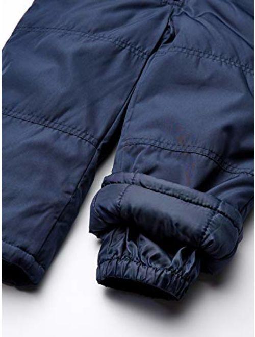 OshKosh BGosh Boys Perfect Snowbib Snowsuit Skibib