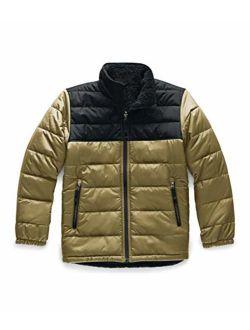 Boy's Reversible Mount Chimborazo Jacket