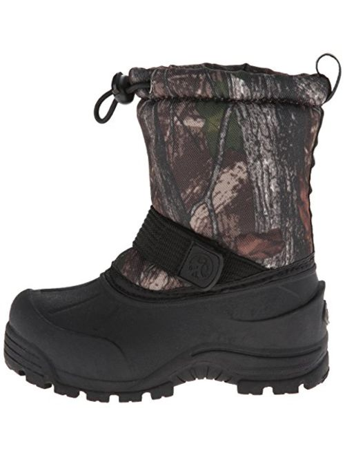 Northside Kids' Frosty Snow Boot