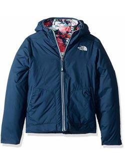 Girl's Reversible Perrito Jacket