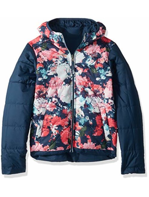 The North Face Girl's Reversible Perrito Jacket