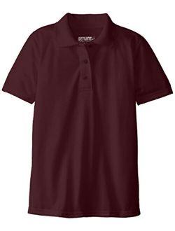 SANGTREE Girls Polo T-Shirt