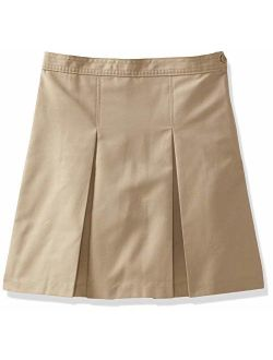 Classroom Girls' Kick Pleat Skirt