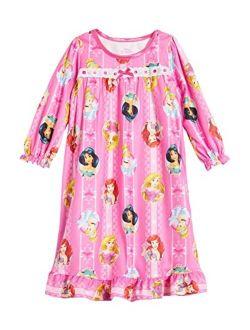 Girls' Princess Nightgown