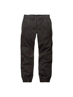 Boys' Ripstop Jogger Pants