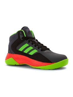 Kids' Ilation Mid Basketball Shoe