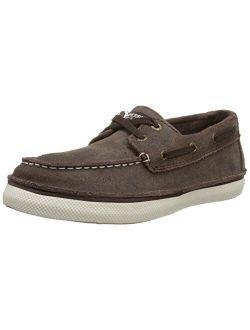 Cruz Boat Shoe (little Kid/big Kid)