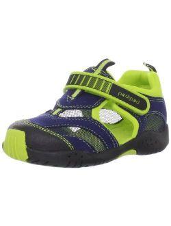 pediped Flex Delmar Sneaker (Toddler/Little Kid)