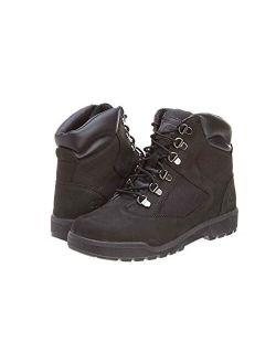 Big Kid Field Boot 6-inch Hiking Boot (toddler/little Kid/big Kid)