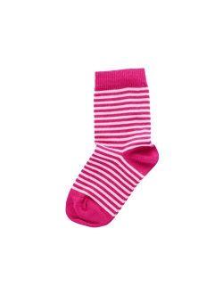 Grodo (Groedo) Organic Cotton Children Kids Socks (3-pack) Made in Germany