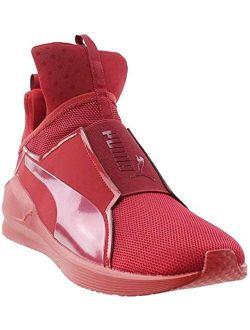 Mens Fierce Core Mono Casual Sneakers,