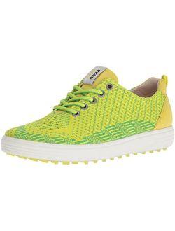 Women's Casual Hybrid Knit Golf Shoe