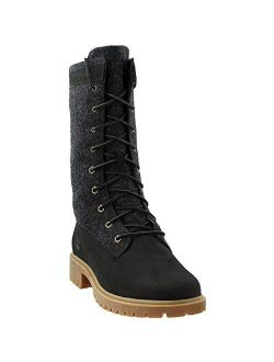 Womens Jayne Warm Gaiter Boot