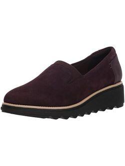 Women's Sharon Dolly Platform Loafer