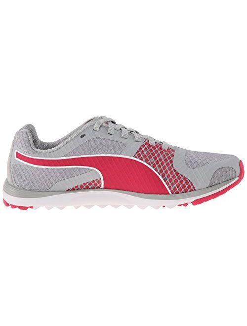 PUMA Women's Faas Xlite Spikeless Golf Shoe