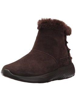 Women's On-the-go City 2-hibernate Winter Boot