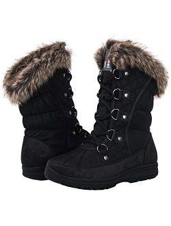 Women's 1816 Snow Boots