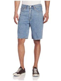 Men's 550 Short, Light Stonewash, 34