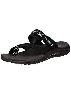 Women's Reggae-trailway Slop Sandals Flip-flop