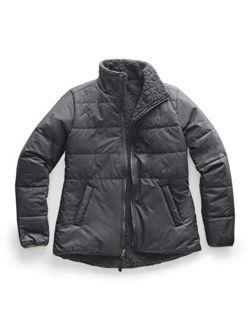 Women's Merriewood Reversible Jacket