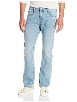 Men's 527 Slim Boot Cut Jean, Blue Stone, 32x30