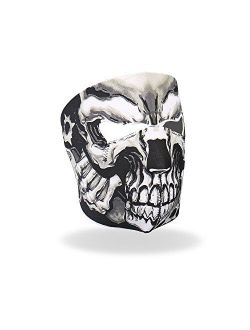 Hot Leathers Neoprene Face Mask