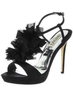 Badgley Mischka Women's Adele Sandal