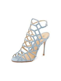SCHUTZ Women's Juliana Caged Sandals