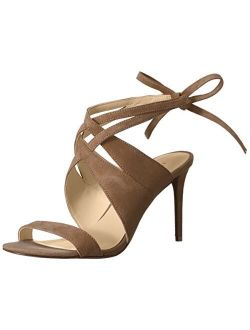 Women's Ronnie Suede Dress Sandal