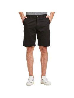 Men's Shorts Casual Slim Fit Chino Shorts