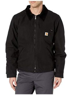 Men's Duck Detroit Jacket (regular And Big And Tall Sizes)