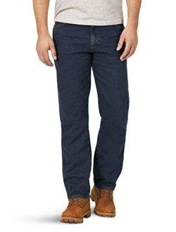 Classic Men's Regular 5 Pocket Jeans