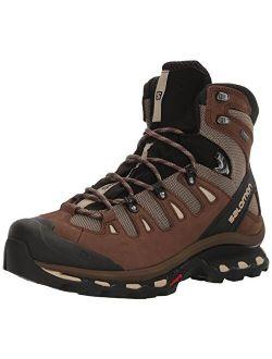 Men's Quest 4d 2 Gtx Lightweight & Durable Leather / Canvas Hiking Boots