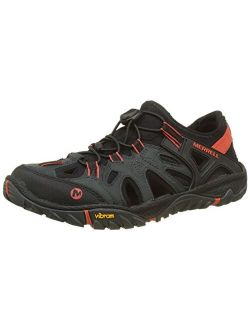 Men's All Out Blaze Sieve Water Shoes