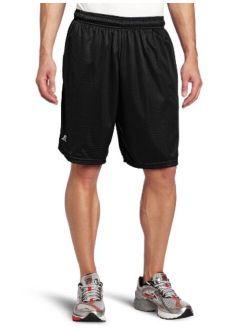 Men's Mesh Short With Pockets