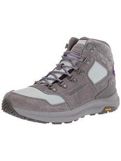 Ontario 85 Mid Waterproof Womens Walking Boots