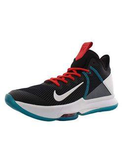 Men's Lebron Witness Iv Basketball Shoes