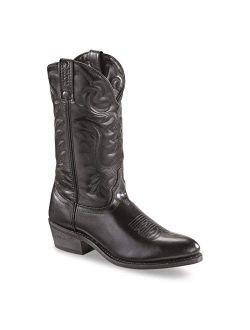 """Guide Gear Men's 12"""" Cowboy Boots"""