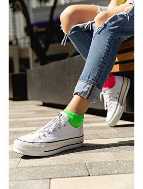 Thorlos Experia XCCU Thin Cushion Running Low Cut Socks