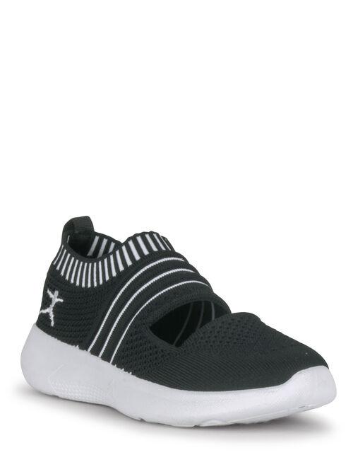 Danskin Now DANSKIN Women's Empower Mary Jane Sneakers