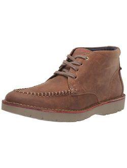 Men's Vargo Apron Ankle Boot