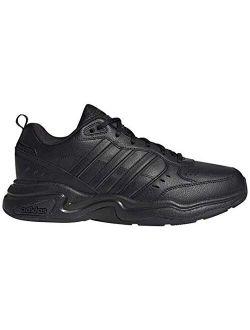 Men's Strutter Wide Fabric Mid Top Cross Trainer Shoes