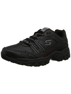 Sport Men's Afterburn Memory Foam Strike On Training Shoes