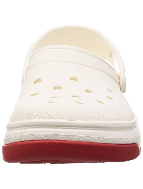 Crocs Crocband Full Force Clog