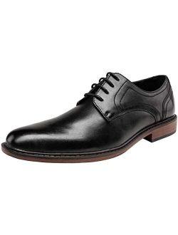 Men's Dress Shoes Retro Casual Dress Shoes For Men